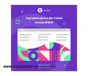 Nowoczesny webdesign.