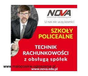 KRAKÓW NOVA CE Technik Rachunkowości